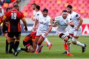 12 October 2019; Marcell Coetzee of Ulster during the Guinness PRO14 Round 3 match between Isuzu Southern Kings and Ulster at Nelson Mandela Bay Stadium in Port Elizabeth, South Africa. Photo by Michael Sheehan/Sportsfile