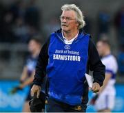 12 October 2019; St Vincents manager Tony Diamond during the Dublin County Senior Club Football Championship Quarter-Final match between St Judes and St Vincents at Parnell Park in Dublin. Photo by Matt Browne/Sportsfile