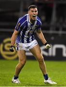 12 October 2019; Colm Basquel of Ballyboden celebrates after scoring a goal against Na Fianna during the Dublin County Senior Club Football Championship Quarter-Final match between Ballyboden and Na Fianna at Parnell Park in Dublin. Photo by Matt Browne/Sportsfile