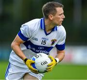 12 October 2019; Tomas Quinn of St Vincents during the Dublin County Senior Club Football Championship Quarter-Final match between St Judes and St Vincents at Parnell Park in Dublin. Photo by Matt Browne/Sportsfile