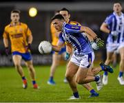 12 October 2019; Colm Basquel of Ballyboden in action against Na Fianna during the Dublin County Senior Club Football Championship Quarter-Final match between Ballyboden and Na Fianna at Parnell Park in Dublin. Photo by Matt Browne/Sportsfile