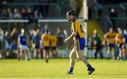 13 October 2019; Niall Gilligan of Sixmilebridge during the final moments of Clare County Senior Club Hurling Championship Final match between Cratloe and Sixmilebridge at Cusack Park in Ennis, Clare. Photo by Diarmuid Greene/Sportsfile