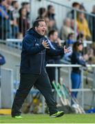 13 October 2019; Sixmilebridge coach Davy Fitzgerald during the Clare County Senior Club Hurling Championship Final match between Cratloe and Sixmilebridge at Cusack Park in Ennis, Clare. Photo by Diarmuid Greene/Sportsfile
