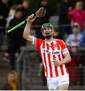 20 October 2019; Seamus Harnedy of Imokilly celebrates at the final whiste during the Cork County Senior Club Hurling Championship Final match between Glen Rovers and Imokilly at Pairc Ui Rinn in Cork. Photo by Eóin Noonan/Sportsfile