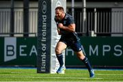 21 October 2019; Michael Bent during a Leinster Rugby Squad Training session at Energia Park in Donnybrook, Dublin. Photo by Harry Murphy/Sportsfile