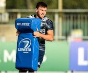 21 October 2019; Hugo Keenan during a Leinster Rugby Squad Training session at Energia Park in Donnybrook, Dublin. Photo by Harry Murphy/Sportsfile