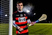 22 October 2019; Ballygunner hurler Dessie Hutchinson poses for a portrait at the launch of the AIB Camogie and Club Championships. This is AIB's 29th year sponsoring the AIB GAA Football, Hurling and their 7th year sponsoring the Camogie Club Championships. For exclusive content and behind the scenes action throughout the AIB GAA & Camogie Club Championships follow AIB GAA on Facebook, Twitter, Instagram, and Snapchat. Photo by Sam Barnes/Sportsfile  *** Local Caption ***