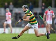 20 October 2019; Simon Kennefick of Glen Rovers during the Cork County Senior Club Hurling Championship Final match between Glen Rovers and Imokilly at Pairc Ui Rinn in Cork. Photo by Eóin Noonan/Sportsfile