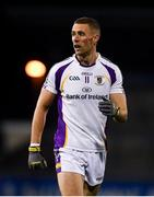 26 October 2019; Paul Mannion of Kilmacud Crokes during the Dublin County Senior Club Football Championship semi-final match between Thomas Davis and Kilmacud Crokes at Parnell Park, Dublin. Photo by David Fitzgerald/Sportsfile