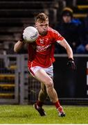 19 October 2019; Bryan Walsh of Ballintubber during the Mayo County Senior Club Football Championship Final match between Ballaghaderreen and Ballintubber at Elvery's MacHale Park in Castlebar, Mayo. Photo by Harry Murphy/Sportsfile