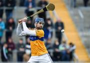20 October 2019; Conor Clancy of St. Rynagh's during the Offaly County Senior Club Hurling Championship Final match between Birr and St Rynaghs at O'Connor Park in Tullamore, Offaly. Photo by Harry Murphy/Sportsfile