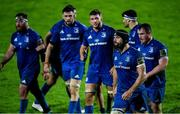 26 October 2019; Scott Fardy of Leinster during the Guinness PRO14 Round 4 match between Zebre and Leinster at the Stadio Sergio Lanfranchi in Parma, Italy. Photo by Ramsey Cardy/Sportsfile