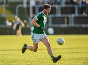 27 October 2019; Odhran MacNiallais of Gaoth Dobhair during the Donegal County Senior Club Football Championship Final Replay match between Gaoth Dobhair and Naomh Conaill at Mac Cumhaill Park in Ballybofey, Donegal. Photo by Oliver McVeigh/Sportsfile