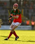 27 October 2019; Eoin Guilfoyle of James Stephens during the Kilkenny Senior Hurling Club Championship Final match between James Stephens and Ballyhale Shamrocks at UPMC Nowlan Park in Kilkenny. Photo by Ray McManus/Sportsfile
