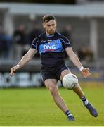 26 October 2019; Tom Devlin of St Judes during the Dublin County Senior Club Football Championship semi-final match between Ballyboden St Endas and St Judes at Parnell Park, Dublin. Photo by David Fitzgerald/Sportsfile
