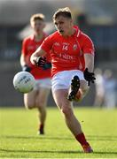 27 October 2019; Darragh Roche of East Kerry during the Kerry County Senior Club Football Championship semi-final match between St Brendan's and East Kerry at Fitzgerald Stadium in Killarney, Kerry. Photo by Brendan Moran/Sportsfile