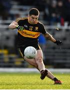 27 October 2019; Tony Brosnan of Dr. Crokes during the Kerry County Senior Club Football Championship semi-final match between South Kerry and Dr Crokes at Fitzgerald Stadium in Killarney, Kerry. Photo by Brendan Moran/Sportsfile