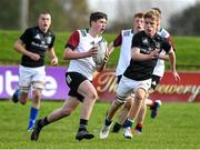 30 October 2019; Darragh Guinan of Midlands Area during the 2019 Shane Horgan Cup Second Round match between Midlands Area and Metro Area at Tullamore RFC in Tullamore, Offaly. Photo by Matt Browne/Sportsfile