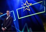 1 November 2019; Tipperary hurler Ronan Maher during the PwC All-Stars 2019 at the Convention Centre in Dublin. Photo by Brendan Moran/Sportsfile