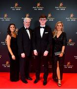 1 November 2019; Attendees upon arrival at the PwC All-Stars 2019 at the Convention Centre in Dublin. Photo by David Fitzgerald/Sportsfile