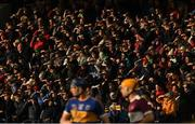 3 November 2019; A section of the 7,250 supporters look on from the main stand during the Tipperary County Senior Club Hurling Championship Final match between  Borris-Ileigh and Kiladangan at Semple Stadium in Thurles, Tipperary. Photo by Ray McManus/Sportsfile