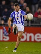 3 November 2019; Colm Basquel of Ballyboden St Enda's during the Dublin County Senior Club Football Championship Final match between Thomas Davis and Ballyboden St Enda's at Parnell Park in Dublin. Photo by Brendan Moran/Sportsfile