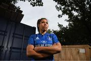7 November 2019; Leinster Rugby and Harlequins have confirmed a first ever friendly between their respective women's senior teams to be played in Twickenham Stadium on 28th December 2019. The game will be part of 'Big Game 12' event which also sees Harlequins take on Leicester Tigers in the Gallagher Premiership. Tickets for the game and further information can be found at quins.co.uk. Pictured at UCD is Sene Naoupu, Leinster Rugby Women's captain. Photo by Eóin Noonan/Sportsfile