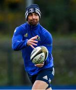 4 November 2019; Rob Kearney during Leinster Rugby squad training at Energia Park in Donnybrook, Dublin. Photo by Ramsey Cardy/Sportsfile