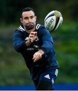 4 November 2019; Dave Kearney during Leinster Rugby squad training at Energia Park in Donnybrook, Dublin. Photo by Ramsey Cardy/Sportsfile