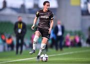 3 November 2019; Kylie Murphy of Wexford Youths during the Só Hotels FAI Women's Cup Final between Wexford Youths and Peamount United at the Aviva Stadium in Dublin. Photo by Ben McShane/Sportsfile