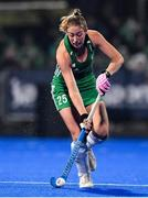 3 November 2019; Sarah Hawkshaw of Ireland during the FIH Women's Olympic Qualifier match between Ireland and Canada at Energia Park in Dublin. Photo by Brendan Moran/Sportsfile