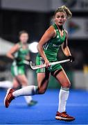 3 November 2019; Chloe Watkins of Ireland during the FIH Women's Olympic Qualifier match between Ireland and Canada at Energia Park in Dublin. Photo by Brendan Moran/Sportsfile