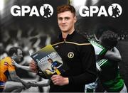 6 November 2019; The Gaelic Players Association's (GPA) Chief Executive Paul Flynn has launched their Student Report 2019 at the Campus Conference in Abbotstown in Dublin. The report highlights the challenges experienced by GPA student-members and provides actionable GPA recommendations to help student-members achieve better-balanced lifestyles so they can thrive on and off the field, Pictured at the Gaelic Players Association Launch Student Report was Tyrone footballer Conor Myler.    Photo by Matt Browne/Sportsfile