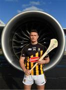 8 November 2019; Kilkenny's Paul Murphy was at Aer Lingus Hangar 6 at Dublin Airport this morning where Aer Lingus, in partnership with the GAA & GPA, unveiled a one-of-a-kind customised playing kit for the New York Hurling Classic which takes place at Citi Field in New York on November 16th. Aer Lingus will once again be the Official Airline of the event and will be responsible for flying the four teams to New York.  Aer Lingus is Ireland's only 4-Star airline and has been involved in the Hurling Classic on three previous occasions where it has been played at Fenway Park in 2015, 2017 & 2018. Photo by Seb Daly/Sportsfile