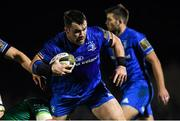 8 November 2019; Cian Healy of Leinster during the Guinness PRO14 Round 6 match between Connacht and Leinster at the Sportsground in Galway. Photo by Ramsey Cardy/Sportsfile
