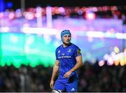 8 November 2019; Will Connors of Leinster during the Guinness PRO14 Round 6 match between Connacht and Leinster at the Sportsground in Galway. Photo by Ramsey Cardy/Sportsfile