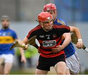 10 November 2019; Billy O'Keeffe of Ballygunner in action against Josh Considine of Patrickswell during the AIB Munster GAA Hurling Senior Club Championship Semi-Final match between Patrickswell and Ballygunner at Walsh Park in Waterford. Photo by Seb Daly/Sportsfile