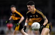 10 November 2019; Tony Brosnan of Dr. Crokes during the Kerry County Senior Club Football Championship Final match between East Kerry and Dr. Crokes at Austin Stack Park in Tralee, Kerry. Photo by Brendan Moran/Sportsfile