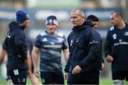 11 November 2019; Senior coach Stuart Lancaster during Leinster Rugby squad training at Energia Park in Donnybrook, Dublin. Photo by Ramsey Cardy/Sportsfile