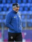 11 November 2019; Scrum coach Robin McBryde during Leinster Rugby squad training at Energia Park in Donnybrook, Dublin. Photo by Ramsey Cardy/Sportsfile