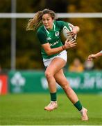 10 November 2019; Eimear Considine of Ireland during the Women's Rugby International match between Ireland and Wales at the UCD Bowl in Dublin. Photo by David Fitzgerald/Sportsfile