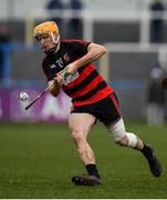 10 November 2019; Peter Hogan of Ballygunner during the AIB Munster GAA Hurling Senior Club Championship Semi-Final match between Patrickswell and Ballygunner at Walsh Park in Waterford. Photo by Seb Daly/Sportsfile