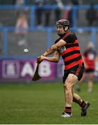 10 November 2019; Shane O'Sullivan of Ballygunner during the AIB Munster GAA Hurling Senior Club Championship Semi-Final match between Patrickswell and Ballygunner at Walsh Park in Waterford. Photo by Seb Daly/Sportsfile
