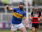 10 November 2019; Mark Carmody of Patrickswell during the AIB Munster GAA Hurling Senior Club Championship Semi-Final match between Patrickswell and Ballygunner at Walsh Park in Waterford. Photo by Seb Daly/Sportsfile
