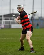 10 November 2019; Michael Mahony of Ballygunner during the AIB Munster GAA Hurling Senior Club Championship Semi-Final match between Patrickswell and Ballygunner at Walsh Park in Waterford. Photo by Seb Daly/Sportsfile
