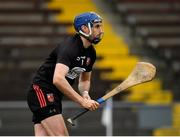 10 November 2019; Stephen O'Keeffe of Ballygunner during the AIB Munster GAA Hurling Senior Club Championship Semi-Final match between Patrickswell and Ballygunner at Walsh Park in Waterford. Photo by Seb Daly/Sportsfile