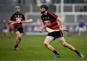 10 November 2019; Barry Coughlan of Ballygunner during the AIB Munster GAA Hurling Senior Club Championship Semi-Final match between Patrickswell and Ballygunner at Walsh Park in Waterford. Photo by Seb Daly/Sportsfile