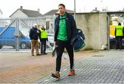 16 November 2019; Michael Fennelly of Ballyhale Shamrocks on his way to the team dressing room before the AIB Leinster GAA Hurling Senior Club Championship semi-final match between Ballyhale Shamrocks and St Martin's at Nowlan Park in Kilkenny. Photo by Matt Browne/Sportsfile