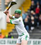 16 November 2019; Even Shefflin of Ballyhale Shamrocks in action against St Martin's during the AIB Leinster GAA Hurling Senior Club Championship semi-final match between Ballyhale Shamrocks and St Martin's at Nowlan Park in Kilkenny. Photo by Matt Browne/Sportsfile