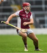 10 November 2019; Jerry Kelly of Borris-Ileigh during the AIB Munster GAA Hurling Senior Club Championship Semi-Final match between Borris-Ileigh and Glen Rovers at Semple Stadium in Thurles, Tipperary. Photo by Ray McManus/Sportsfile